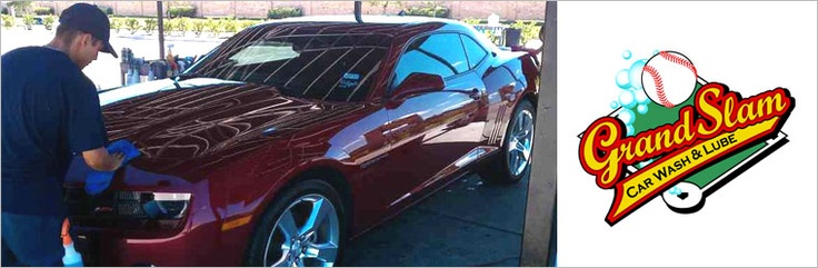Grand slam car wash lube all star club by alex for Alex rodriguez mercedes benz