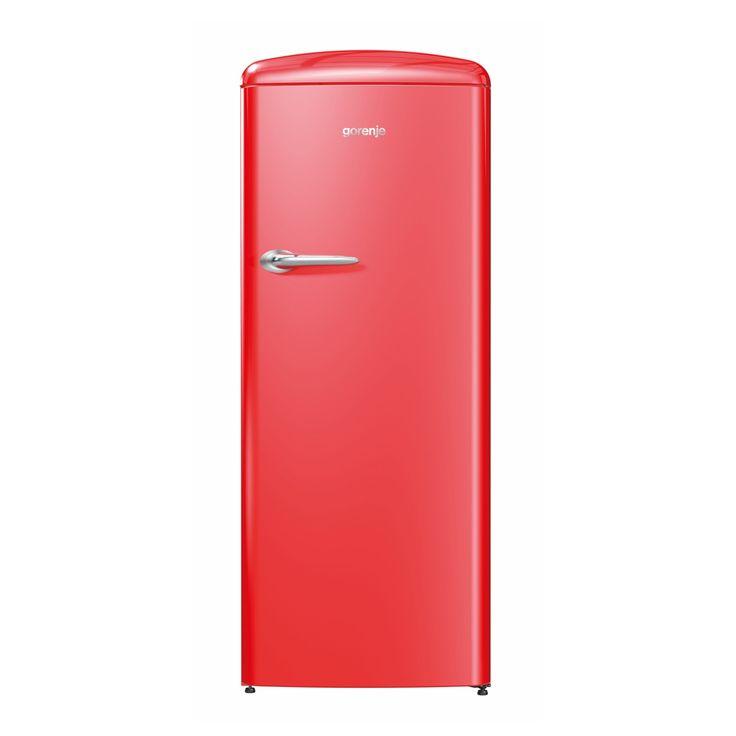 best 25 retro refrigerator ideas on pinterest vintage kitchen appliances retro kitchen. Black Bedroom Furniture Sets. Home Design Ideas