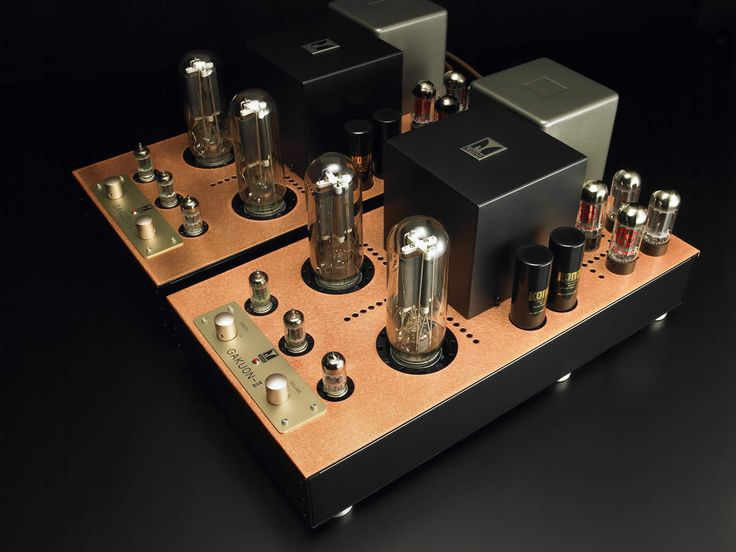 Image Result For Diy Powerful Amplifiera