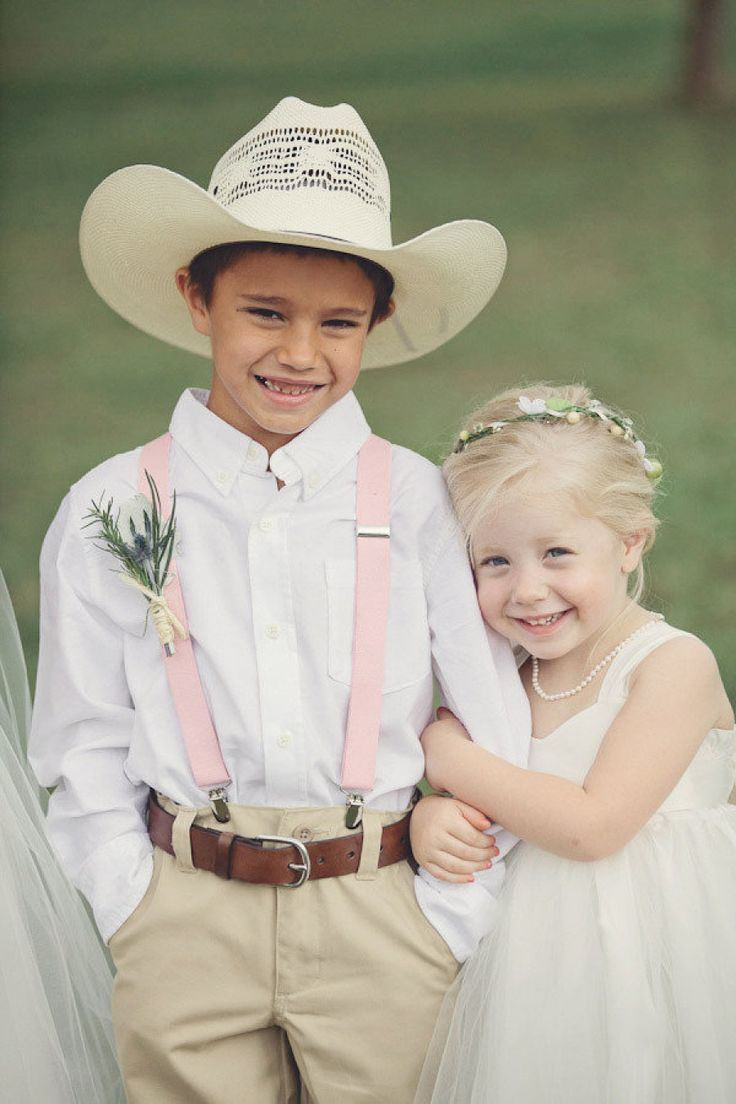 Cowboy & Girl - Cowgirl Brides & Country Weddings