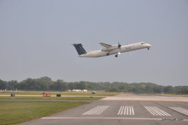 What's It Like To Fly Porter Airlines