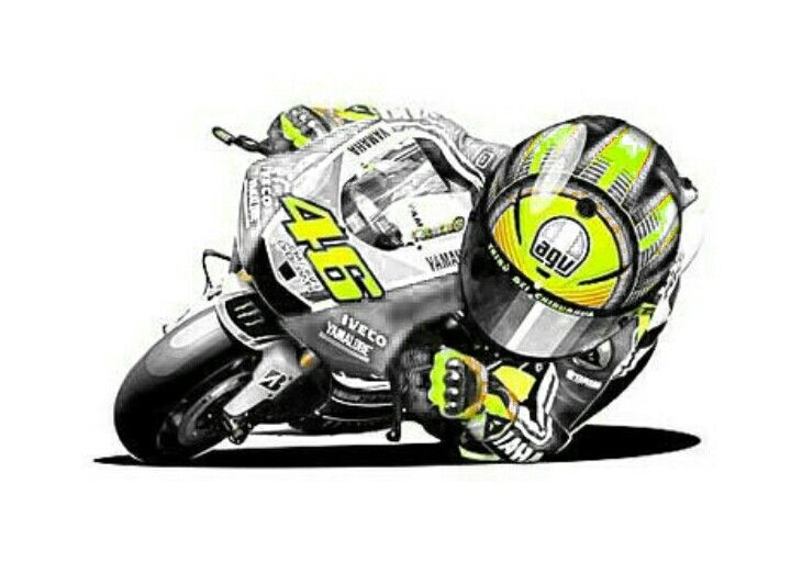 252 best モトGP イラスト images on Pinterest | Motogp, Motorcycle art and Bicycle art