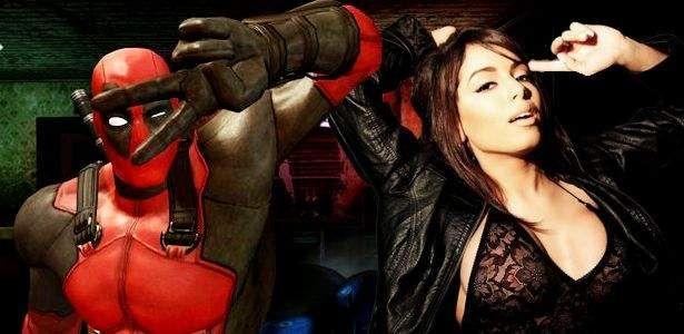 O Mercenário Tagarela resolveu abrir sua boca mais uma vez e prestou uma singela homenagem à cantora carioca Anitta, em uma versão de Show das Poderosas ao estilo Deadpool de levar a vida! MC Anitta iniciou sua carreira em 2010, mas foi em Julho de 2013 que a cantora tornou-se conhecida nacionalmente com o sucesso …