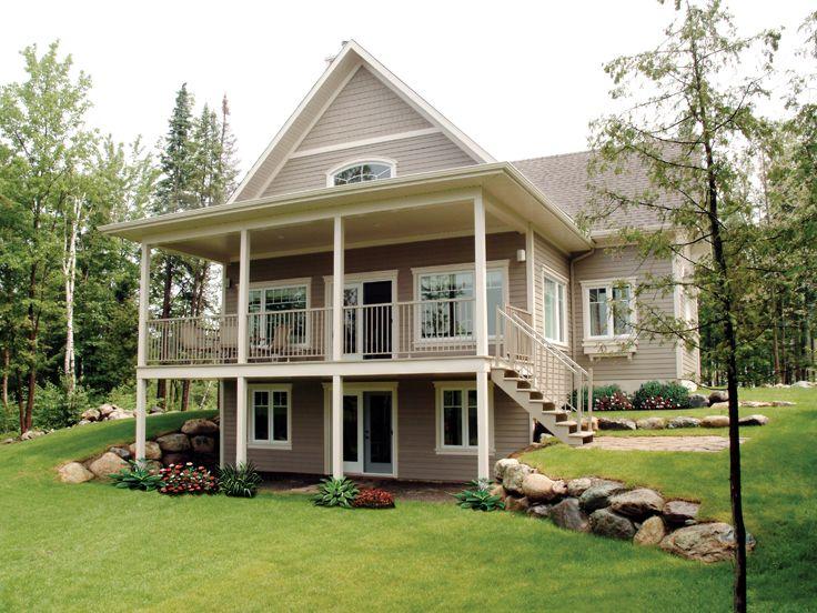 best 25+ mountain house plans ideas on pinterest | mountain home