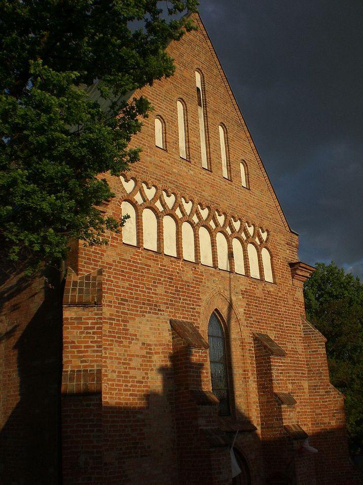 Kościół Św. Wacława w Radomiu (4) - Radom – Wikipedia, wolna encyklopedia