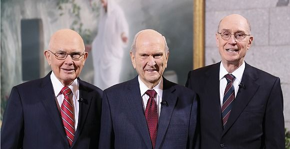 Church Changes LDS.org, Social Media + More to Focus on True Name of the Church