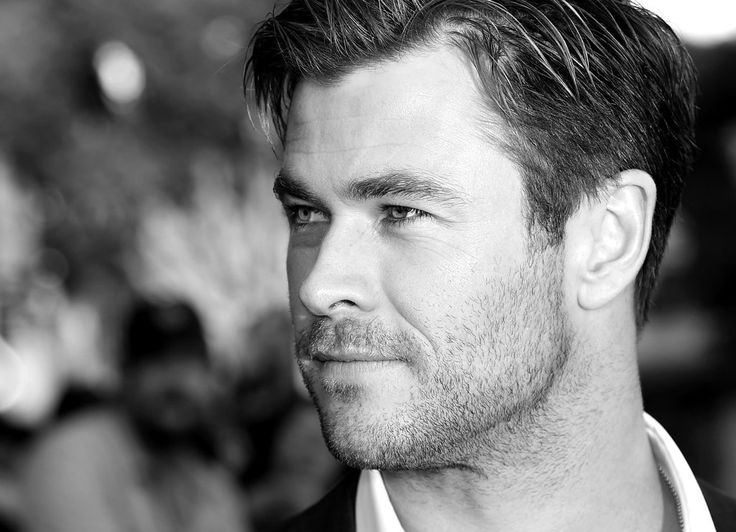 10 Grooming Tips Every Dude Should Steal From Chris Hemsworth
