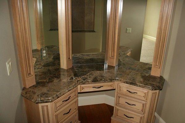 Newstar supply Emperador Dark granite countertops granite vanity granite countertop China factory d granite countertops prefab granite countertop pre cut granite countertops