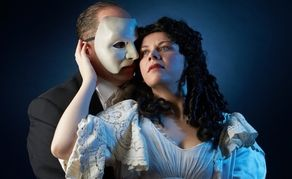 For Italian-based opera singer Aldo Di Toro, the chance to take the leading role in The Phantom of the Opera is a way of paying tribute to his Perth origins.