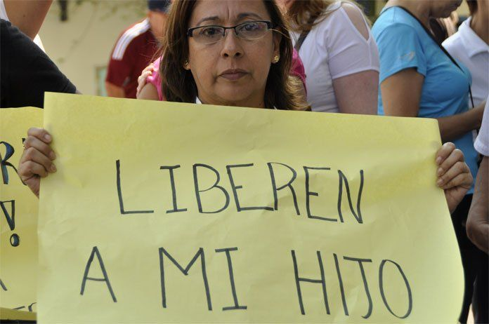 Venezuela Archives | Centro Venezolanos en Panama