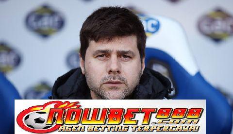 Mauricio Pochettino percaya skuad pemain muda ia telah membantu mereka bersaing di Tottenham bisa memenangkan Liga Premier di bawah bimbingannya.