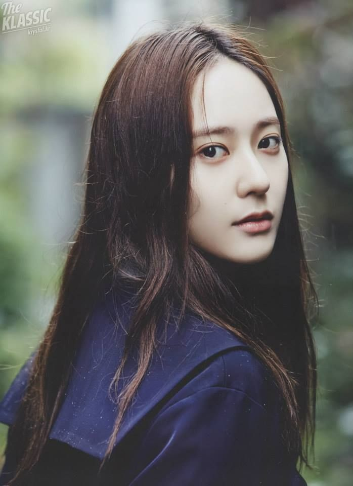 krystal = OhBoy! Magazine June Issue Vol. 058