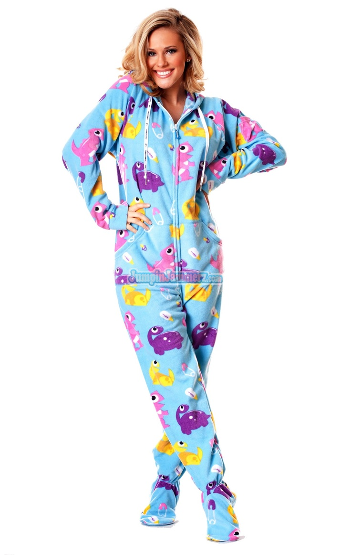 monkey pajamas for adults