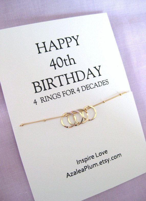 Need Gift Ideas For Your Moms 40th Birthday Heres A List That Will Make Her Feel Like Royalty