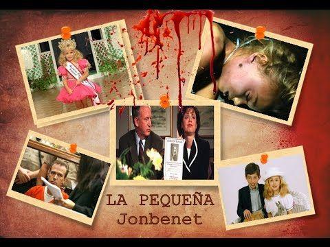 El homicidio de Jonbenet Ramsey - YouTube