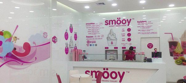 La franquicia murciana de yogurt helado, smöoy, continúa su expansión por Ecuador donde ha inaugurado dos nuevos espacios en Riobamba y Portoviejo