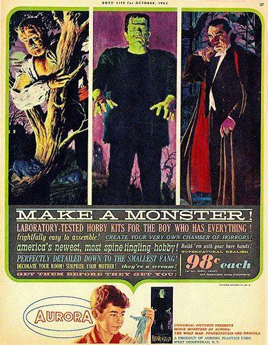 Dracula Kit
