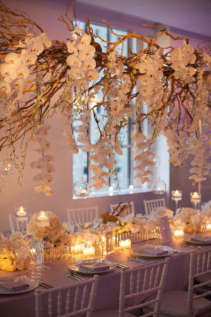 Decoration Idea   Tablescape