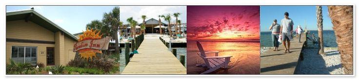 Specials - Pensacola beach hotel, Pensacola hotels, Pensacola beach motel, Paradise Inn Hotel