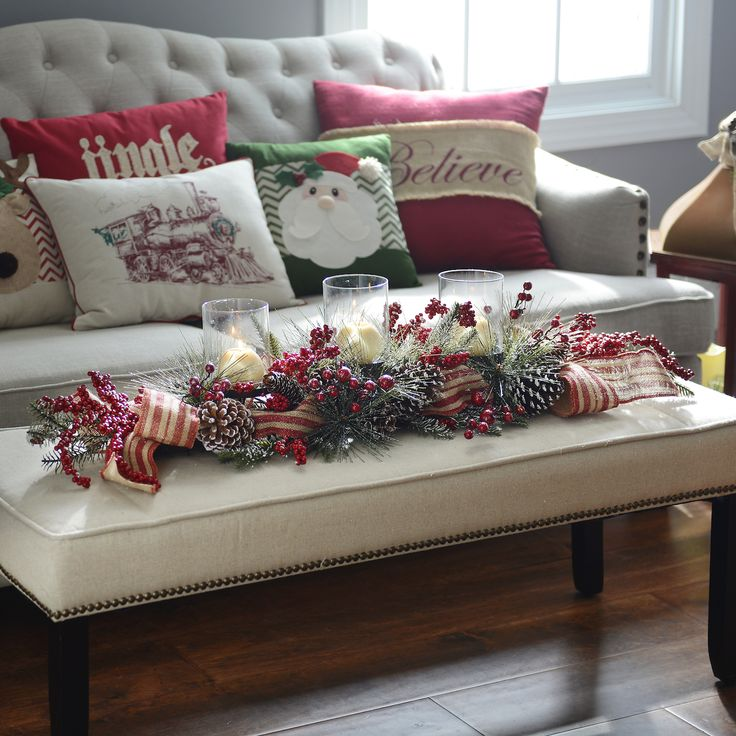 Top off your Christmas decor with must-have items at 25% off during Kirkland's Black Friday Sale. Shop all 'Christmas Floral' through 11/27!