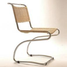 Jindřich Halabala – židle, 1931
