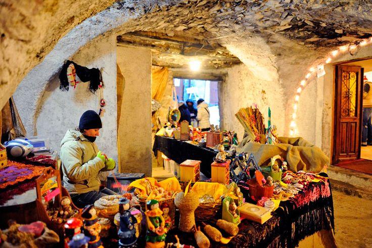 Rango è uno dei Borghi più belli d'Italia, assolutamente da visitare! http://www.bbplanet.it/dormire/bleggio-superiore/