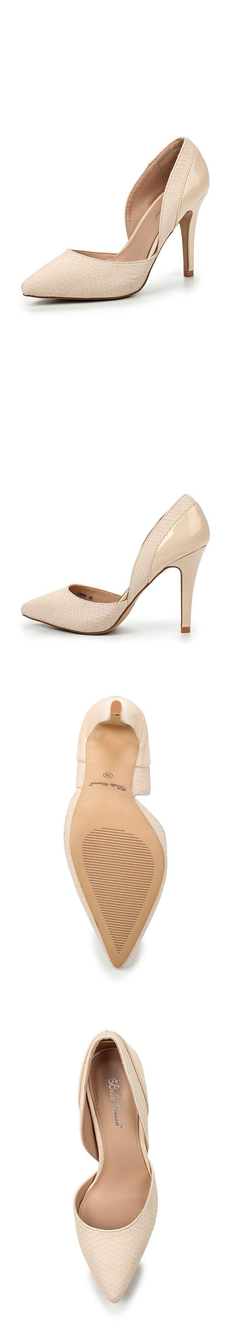 Женская обувь туфли BelleWomen за 2899.00 руб.