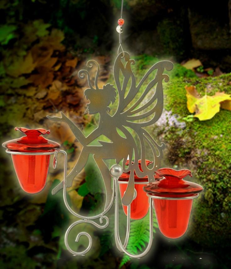 fairy dust hummingbird feeder - Homemade Hummingbird Food