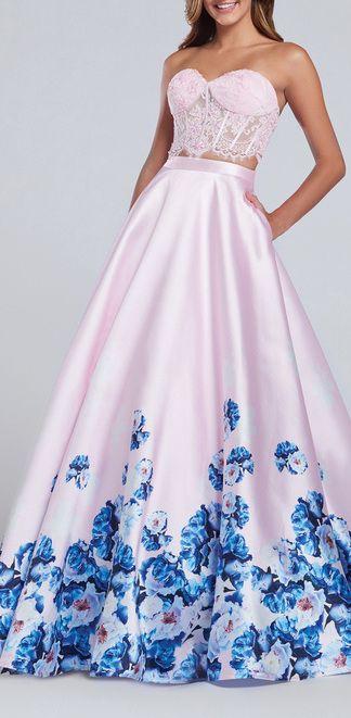 Ellie Wilde Floral Dress