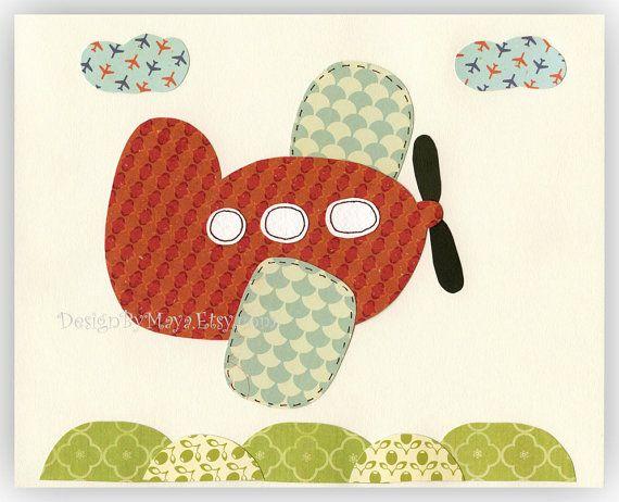 $ 17,00 USD        DesignByMaya  Impressões da parede do berçário de arte, decoração infantil quarto, Fabricado nos EUA