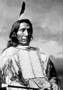 eginning in 1866, Red Cloud orchestrated the most successful war against the United States ever fought by an Indian nation. The army had begun to construct forts along the Bozeman Trail, which ran through the heart of Lakota territory in present-day Wyoming to the Montana gold fields from Colorado's South Platte River. As caravans of miners and settlers began to cross the Lakota's land, Red Cloud was haunted by the vision of Minnesota's expulsion of the Eastern Lakota in 1862 and 1863.  So…