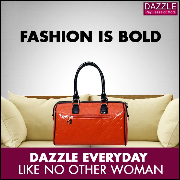 Razzle and Dazzle...they go together...Get bold: Shop https://dazzle.flit.in
