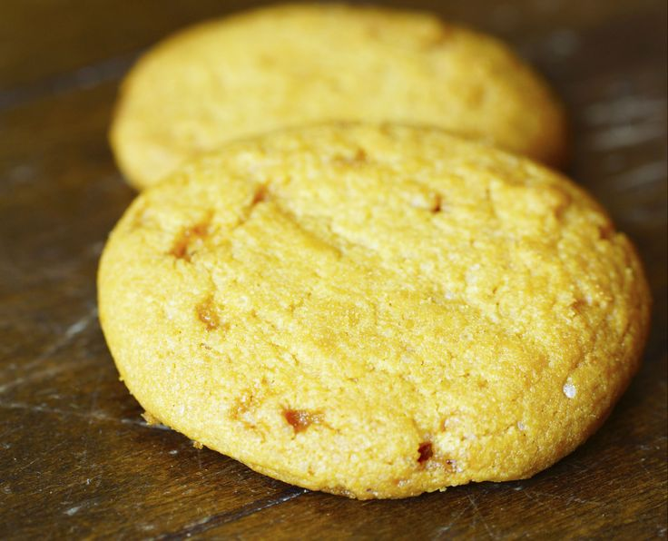 Lemon Butter Cookies - will need to adjust the dough to be nut based ...
