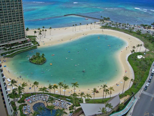 Ilikai Hotel And Suites In Honolulu Is Located Near Ala Moana Beach Park Rooms From