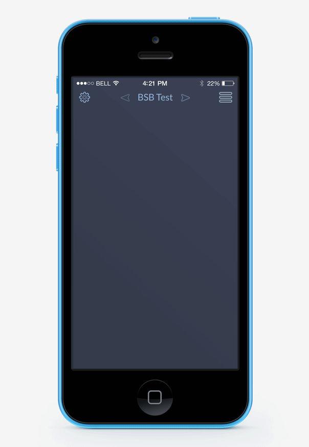 Day Overview - iOS app by Farhan Razak