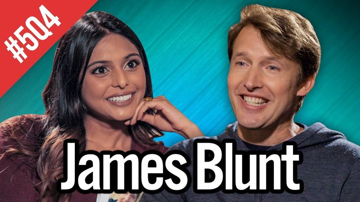 5 Questions For: James Blunt. Emily Agard (MLSE Live) sits down with James Blunt in Toronto on his recent stop during the Ed Sheeran tour. #5Q4JamesBlunt