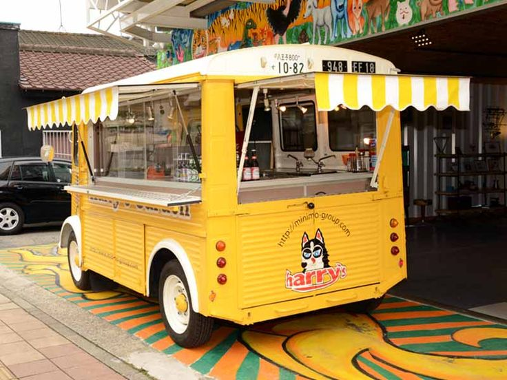 best type of trucks site:pinterest.com - 1000+ images about food truck on Pinterest offee carts, Best ...