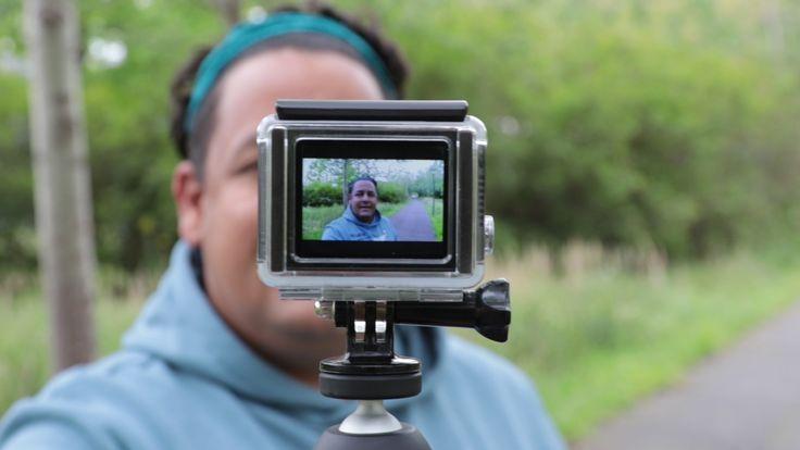 """Vlogging wird bei Bloggern immer beliebter. Video ist ein starkes Medium und wahnsinnig beliebt beim Publikum. Auch von der Monetarisierung her spielt hier die Musik. Vlogging liegt im Trend und es hat einen ganz eigenen Look. Ich vlogge z.B. mit meiner GoPro. In folgendem Video zeige ich Dir, welche Einstellungen ich dafür nutze. Vlogging ist … """"Vlogging – meine Einstellungen für die GoPro"""" weiterlesen"""