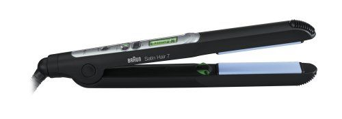 Braun Satin Hair 7 ST 710 Haarglätter mit Iontec Technologie (ES2) | Your #1 Source for Beauty Products