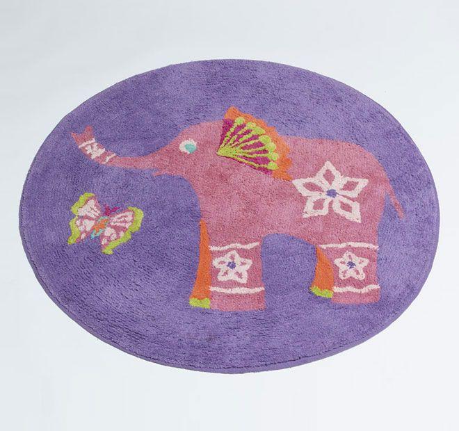 jiggle-and-giggle-peacock-princess-rug
