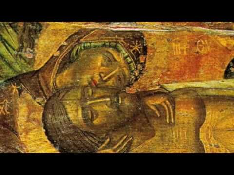 Byzantine chant - Εγκώμια Αγίας και Μεγάλης Παρασκευής