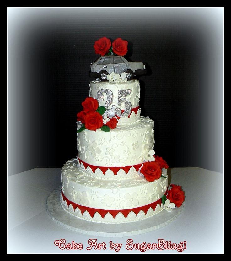 Wedding Cake Recipe Custom History: 25 Best Images About Rice Krispie Treat Wedding Cakes On