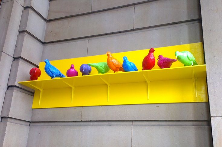 Belonging : Patrick Murphy Artist, installation on Walker Gallery, Liverpool for Liverpool Biennial  #art #public #installation