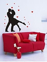 Dance to tune  Wall Stickers – AUD $ 28.59