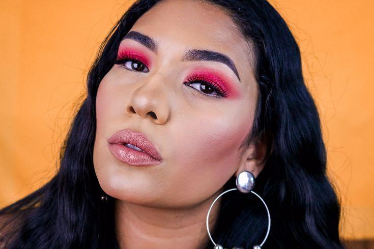 Make-up Camila Coelho traf Gala 2019 #camilacoelho #makeuptutorial