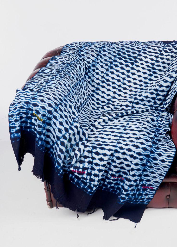1126 Best Shibori Images On Pinterest Indigo Dye
