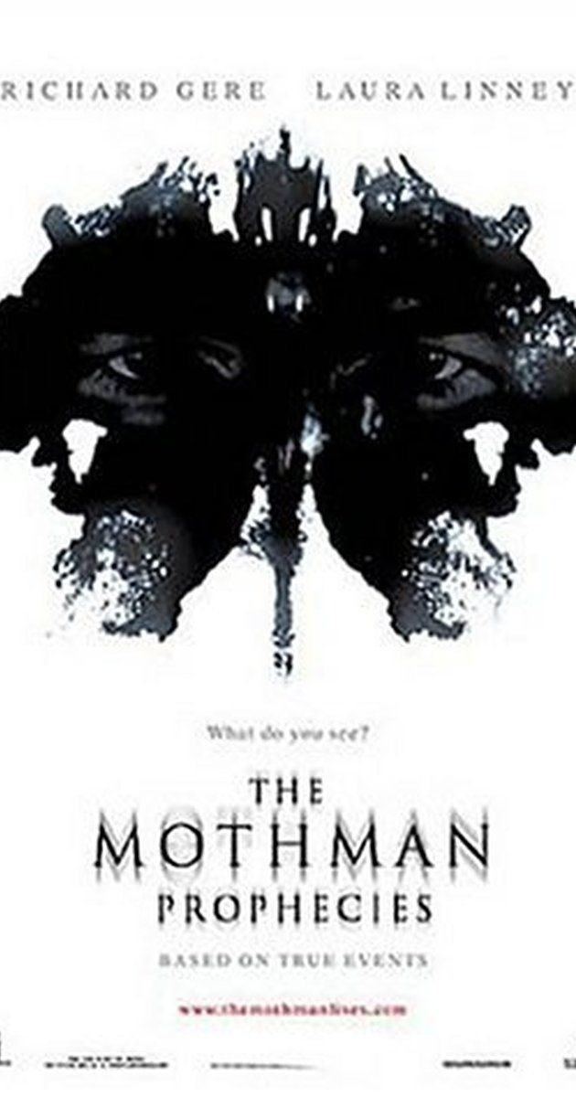 The Mothman Prophecies (2002) Quotes on IMDb: Memorable quotes and exchanges from movies, TV series and more...