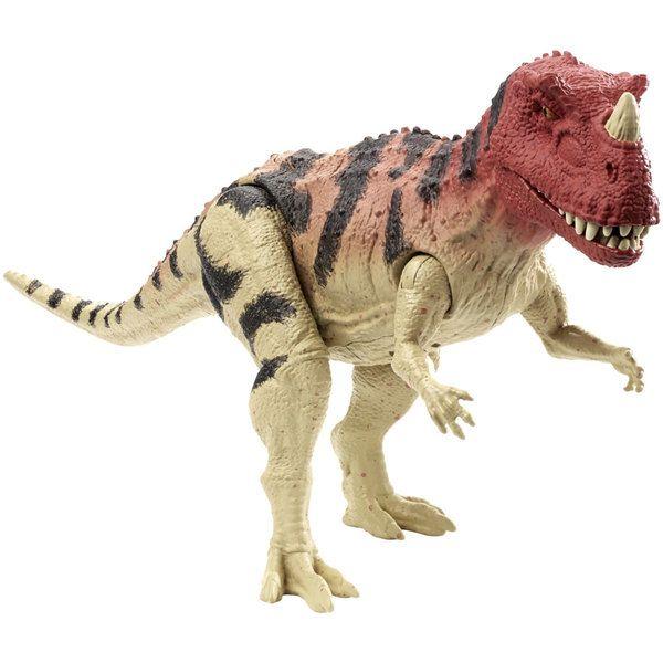 15 CmC'est Dinosaure Jurassic Ceratosaurus Parti Sonore World 0NwZOPX8nk