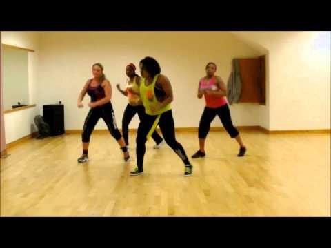 Zumba -Reggaeton Latino (reggaeton) with Sportynet