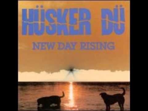 Hüsker Dü - New Day Rising [Full Album] - YouTube